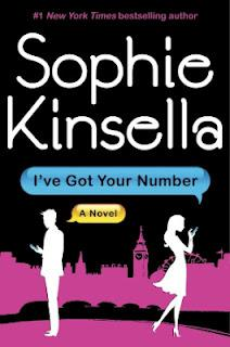 Review: I've Got Your Number (Audiobook)
