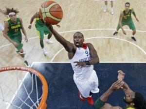 Potential Olympic basketball age limit poses issues