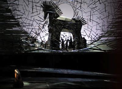 Metropolitan Opera Preview: Les Troyens