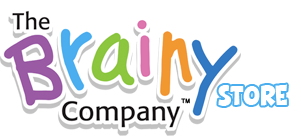 Blogorama Bonanza Sponsor The Brainy Company, SpotLight Review
