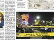 Month After Aurora Shootings: Analyzing Facts Graphics