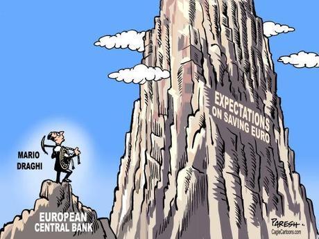 "Fairy Tale Friday – EU Leaders ""Wish"" Greece Can Stay"
