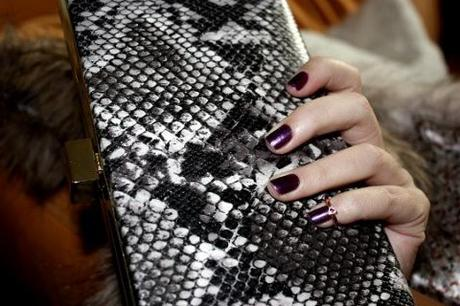 NEW IN | Snake print and nail ring