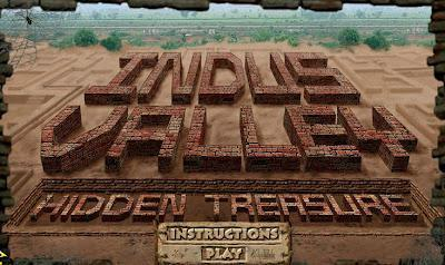 Indus Valley Hidden Treasure