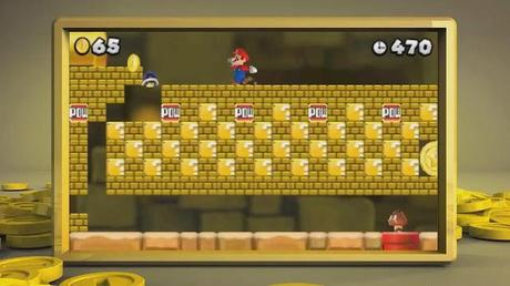 S&S; Review: New Super Mario Bros. 2