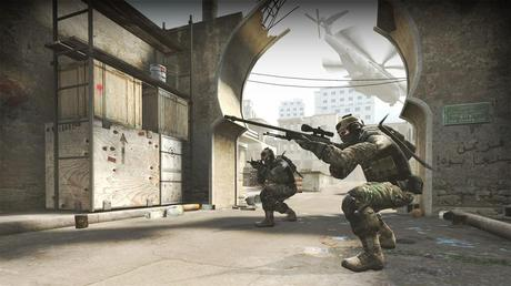 S&S; Review: Counter-Strike Global Offensive