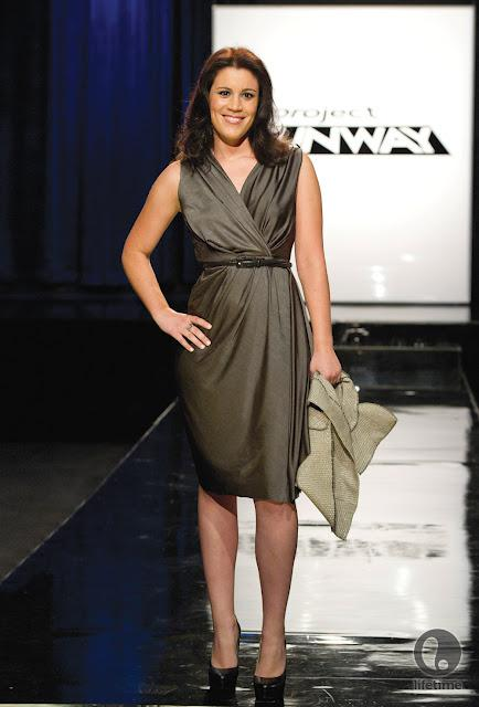 Project Runway: Fix My Friend