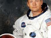 Neil Armstrong World's Hero Dies