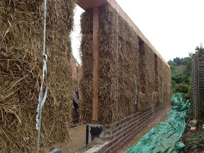 Bale Frenzy Part 2: Hairy Bungalow
