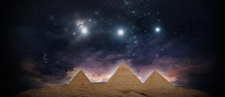 Giza alignment 2012
