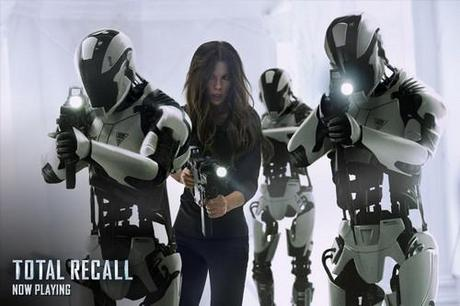 Total Recall Is Struggling To Survive Box-Office