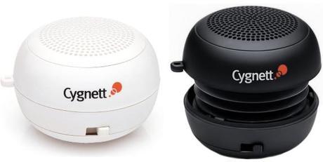 Cygnett Groove Speaker