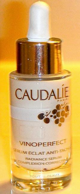 Review: Caudalie Vinoperfect Radiance Serum