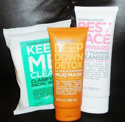 Ulta Skin Care Haul and Start of My First Skin Care Series!