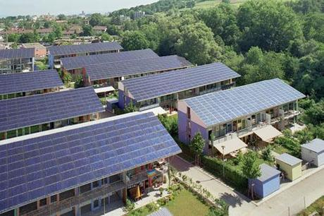 Eco Design Day Decorating With Solar Panels Paperblog
