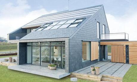 Beautiful Solar Panel Home Design Ideas - Interior Design Ideas ...