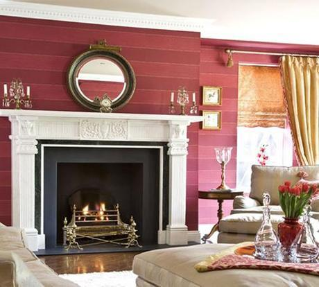 fireplace house to home Fireplace Design and Decorating Ideas HomeSpirations