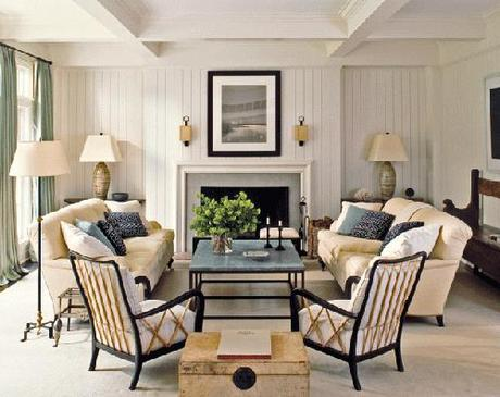 victoria hagan fireplace1 Fireplace Design and Decorating Ideas HomeSpirations