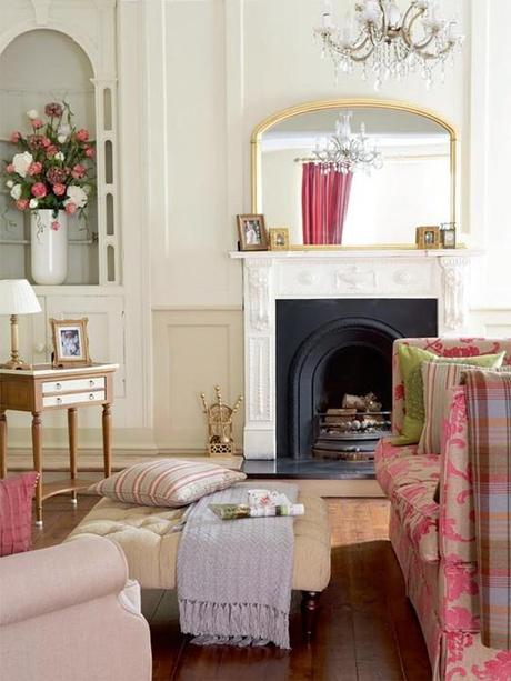 indulgy fireplace Fireplace Design and Decorating Ideas HomeSpirations