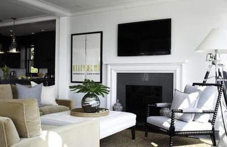 decorpad 2 Fireplace Design and Decorating Ideas HomeSpirations