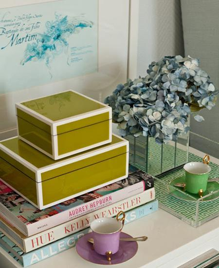 Decorating With Vignettes