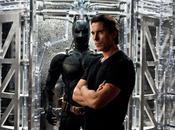 Dark Knight Rises: Summary