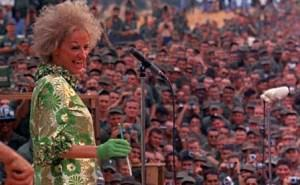 Phyllis Diller dead at 95…