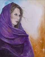 Mind Body Spirit Artist Series:  Julia Guthrie