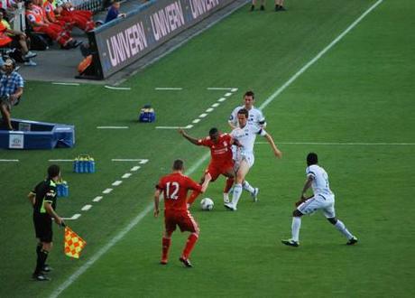 Liverpool's Raheem Sterling, the brat turned wunderkind