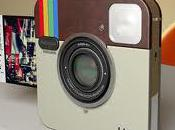 Instagram Socialmatic Camera Coming Soon!