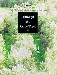 Through the Olive Trees (Abbas Kiarostami, 1994)