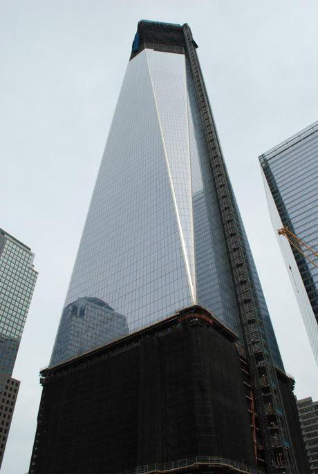 Remembering 9/11 in New York City
