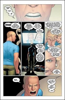Archer & Armstrong #2 Preview 3