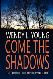 Review: Come the Shadows