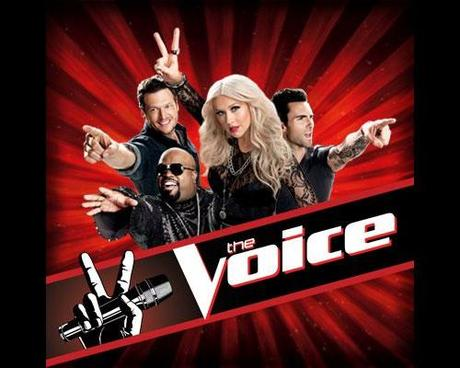Watch The Voice Season 3 Episode 1: The Blind Auditions, Part 1