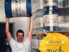Driven: Passion Beer