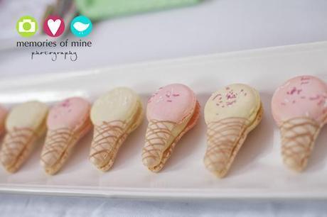 Sneak Peep of Little Big Company's Ice cream party