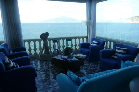 Hotel review: Bellevue Syrene, Sorrento, Italy