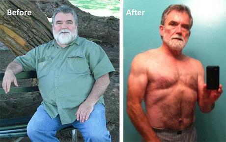 Dan Moffet and His 158 Pounds Lost on LCHF