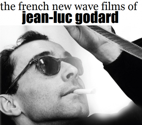 essays on the work of jean luc godard Jean-luc godard was born in paris on december 3 it was also in that year godard began work on breathless i write essays in the form of novels.