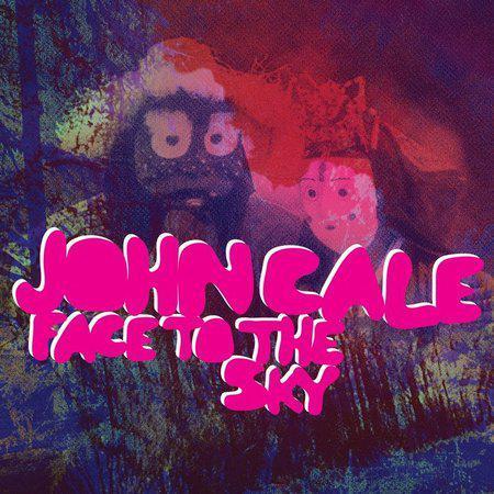 John Cale: new single