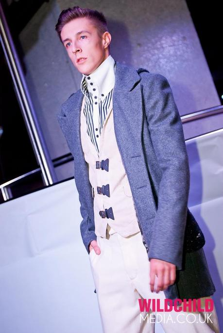 DSC 0148 End of Summer Fashion Show 2012