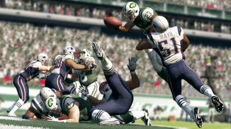 S&S; Review: Madden 13
