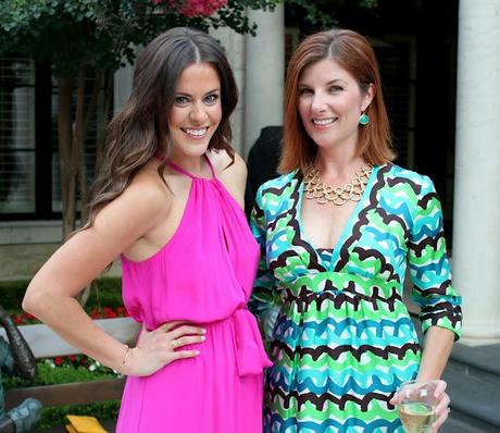 Bravo TV Loves Dallas and Courtney Kerr