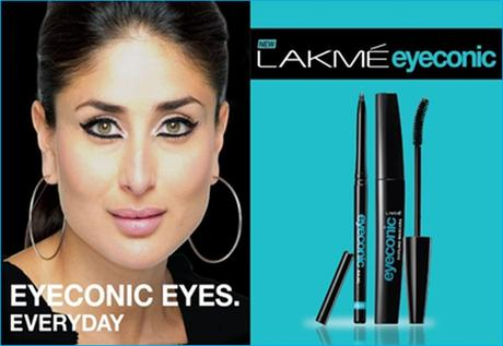 PR Info: Get iconic eyes everyday with the new Lakmé Eyeconic Kajal and Mascara