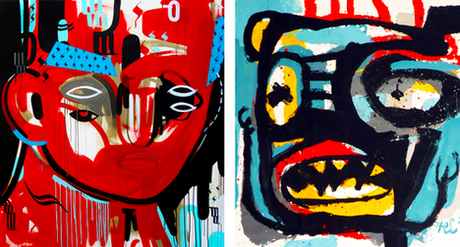 """Graffitimundo present """"The Talking Walls of Buenos Aires"""" Exhibition"""