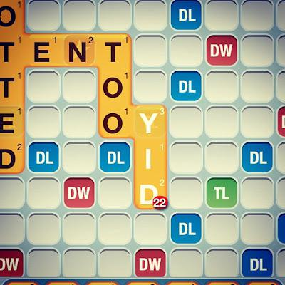 Words With Friends Yid