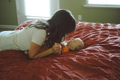 nine things that surprised me about motherhood.