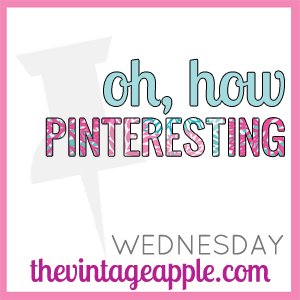 Oh, How Pinteresting!