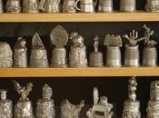 Antiques Collectibles: Finger Thimble Collection